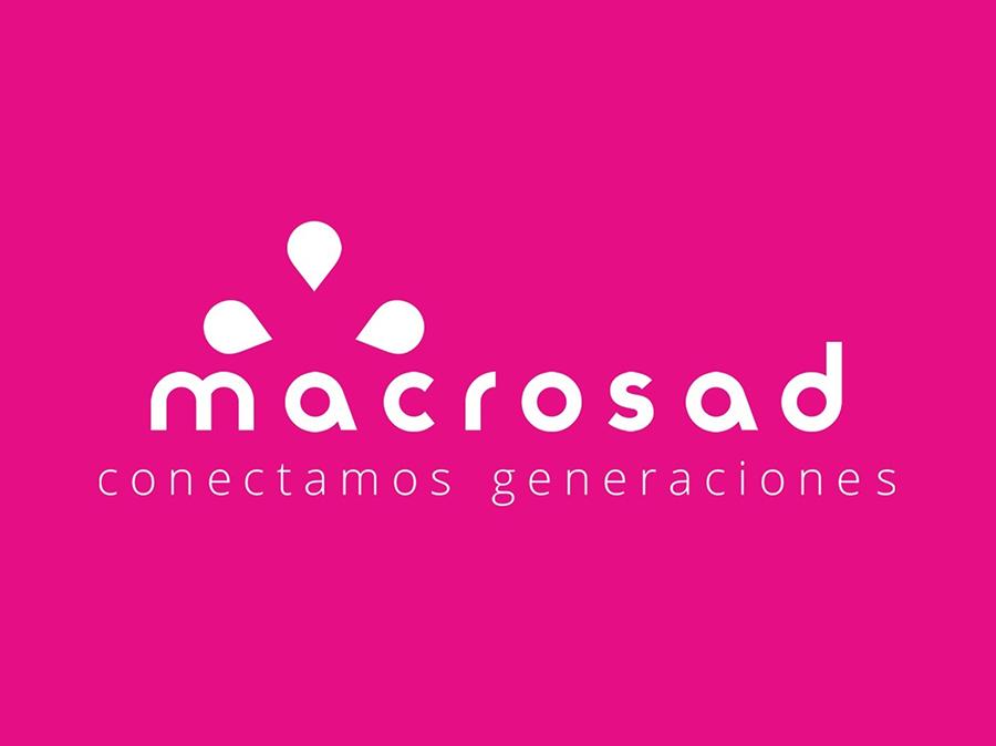 Logo Macrosad COVID-19